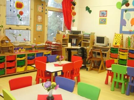 Informační materiál k předškolnímu vzdělávání