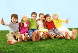 Informační schůzka pro rodiče nově přijatých dětí