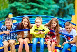 Informace rodičům nově nastupujících dětí