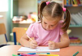 Adaptace dítěte na mateřskou školu