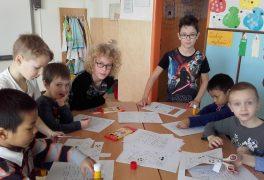Návštěva předškoláků v II. ZŠ – MŠ Drobného