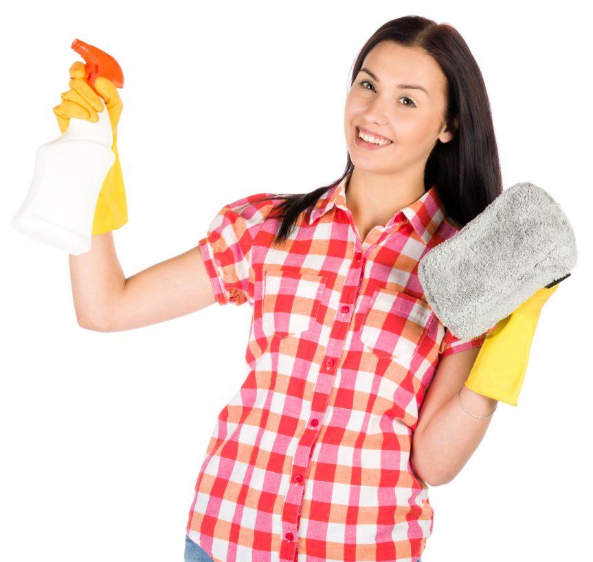 Inzerát – zástup do kuchyně a na úklid