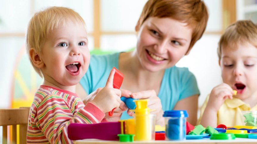 Výběrové řízení na asistenta pedagoga