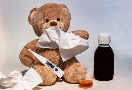 Jak omezovat nemocnost dětí
