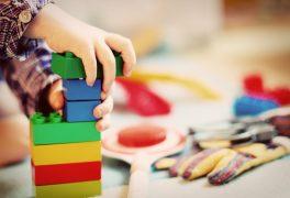 Jak děti naučit uklízet