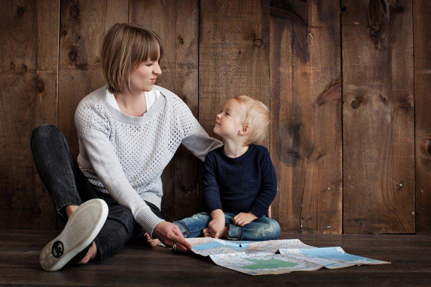 Výchova z rodiny – fejeton