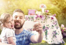 Měnící se role otců