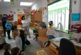 Ukázka práce s předškoláky – MŠ Drobného