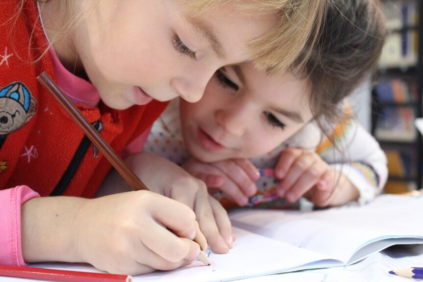Beseda – Školní zralost a připravenost dítěte pro vstup do školy a primární prevence odkladů školní docházky