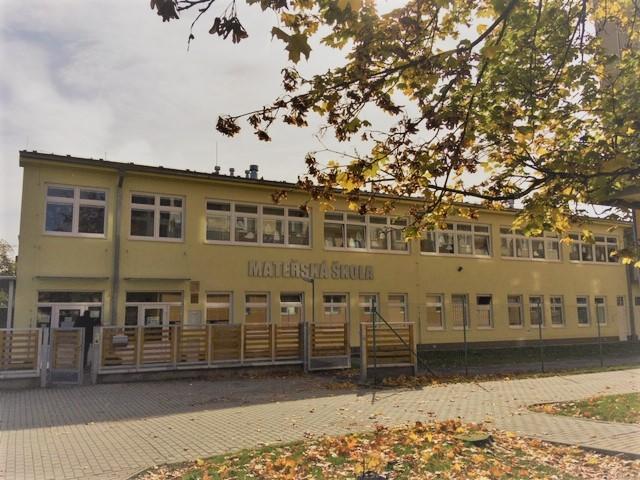 Otevření provozu mateřské školy