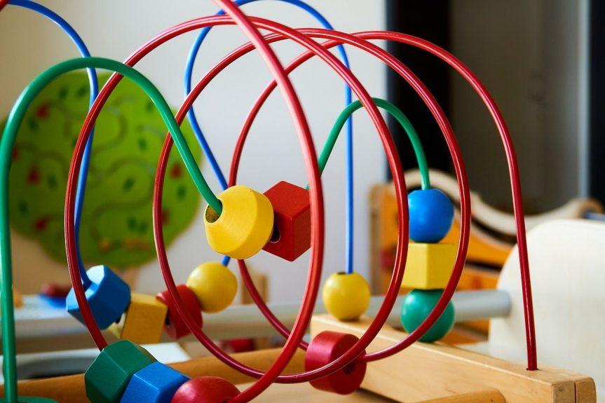 Pracovní místo – učitelka mateřské školy – zástup za nemoc